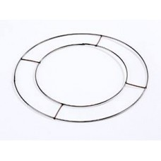 Wire Ring, 8 Inch