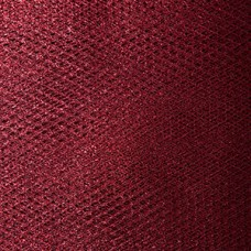 Large Roll of Red Glitter Mesh